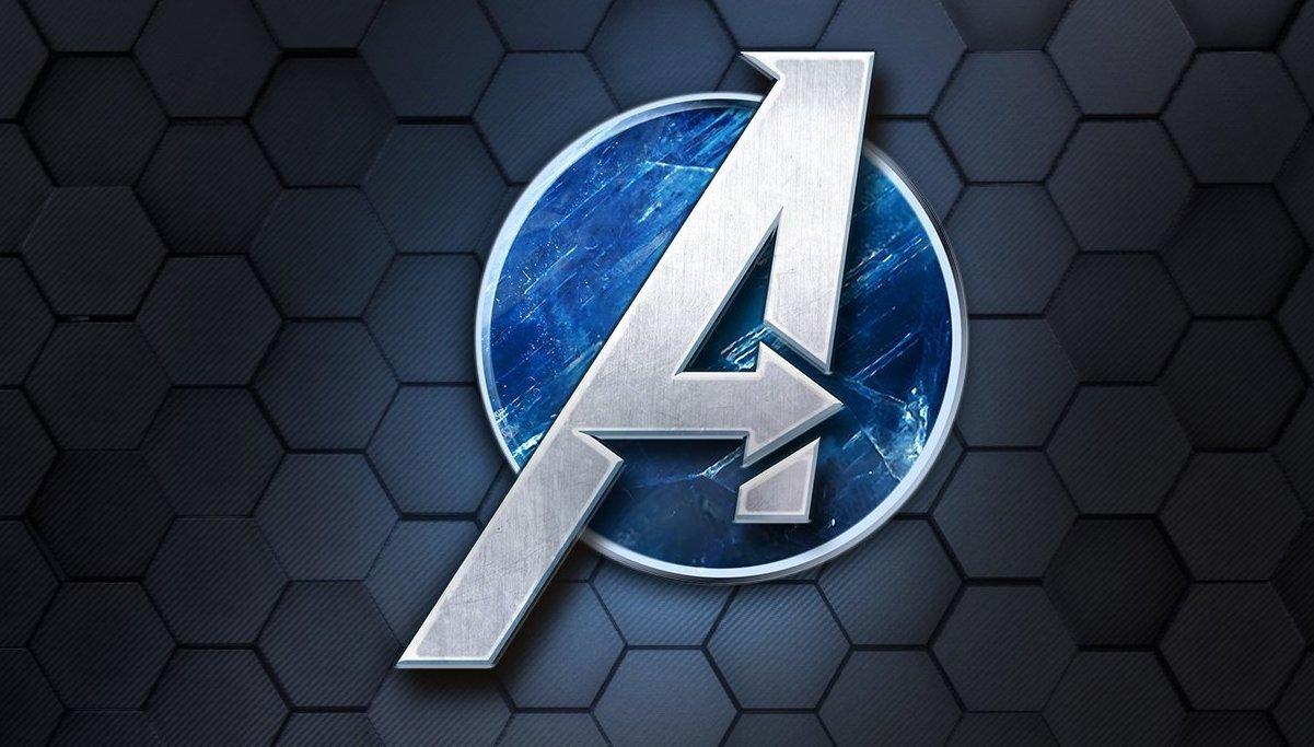 Marvels Avengers video game