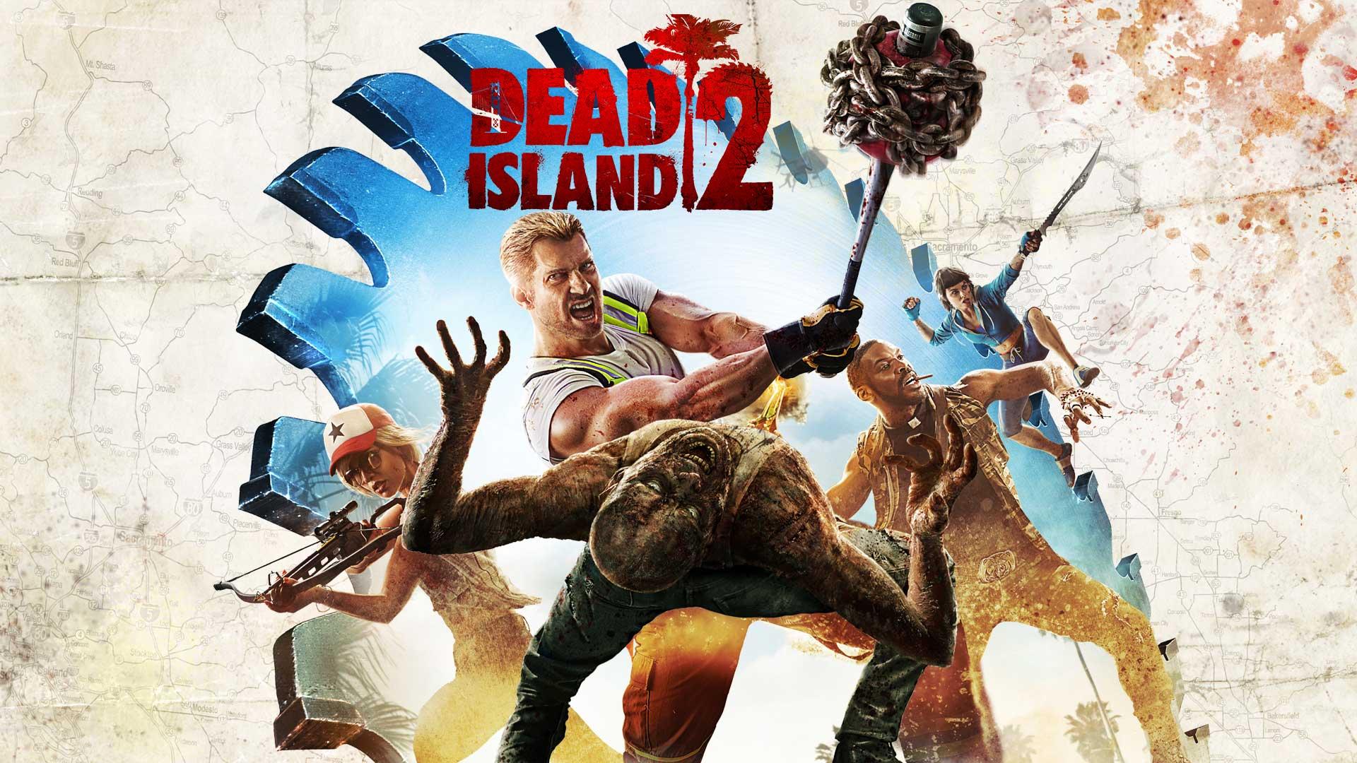 Dead Island 2 Leaked Build