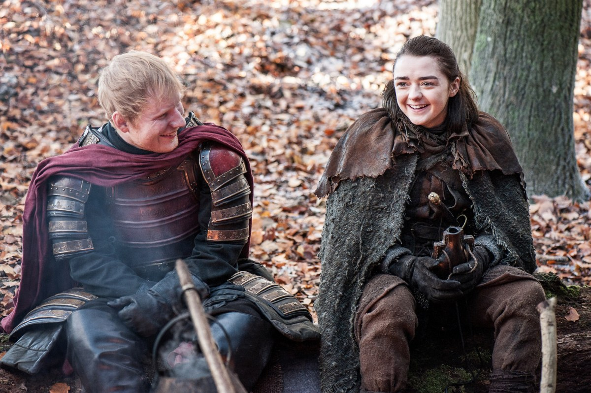 Famous Game of Thrones Cameos