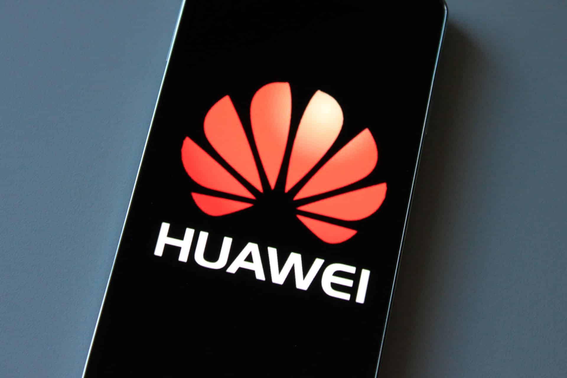 Huawei Blacklisting