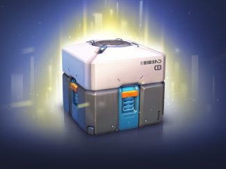 paid loot boxes odds