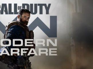 Modern Warfare Release Date