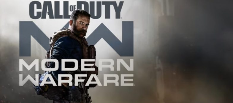 Call of Duty: Modern Warfare Battle Royale Map, 200-Player Mode Leaked