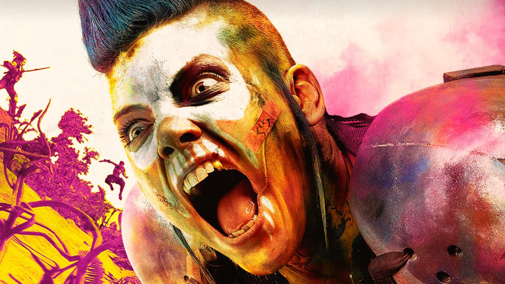 Rage 2 System Requirements
