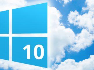 New Windows 10 update Microsoft