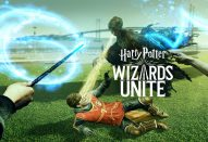 Wizards Unite Open Beta
