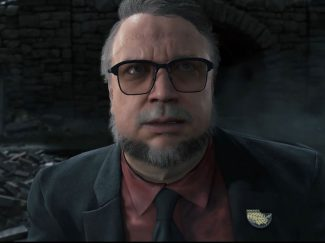 Death Stranding Day 1 update Kojima Productions Sony PS4 exclusive