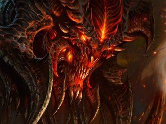 diablo 4 Diablo: Immortal Blizzard BlizzCon 2019