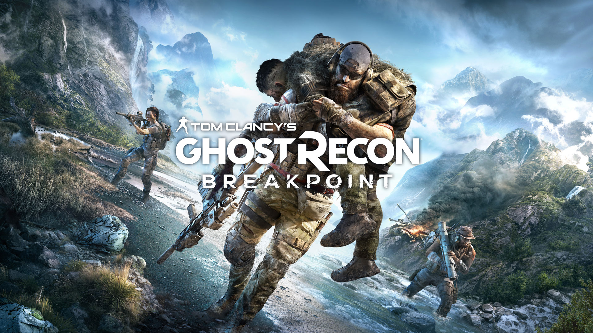 Ghost Recon Breakpoint microtransactions time savers ubisoft