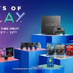Awesome PlayStation Days of Play Sale Announced – All The Deals