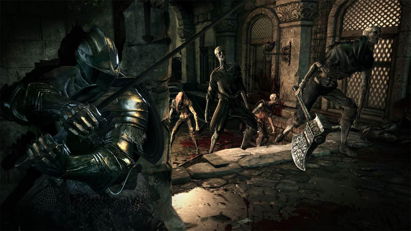 die in video games