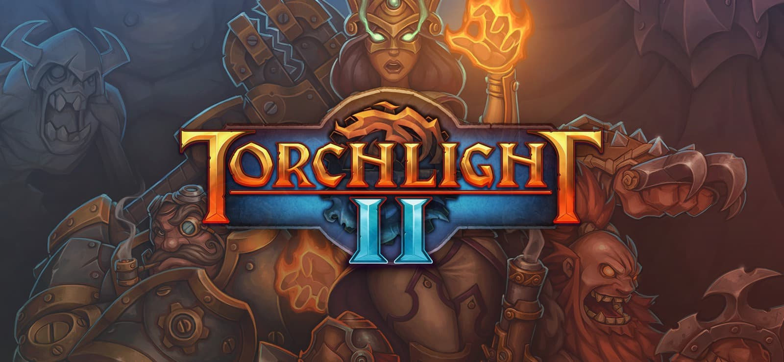 Torchlight 2 free games Epic Games store
