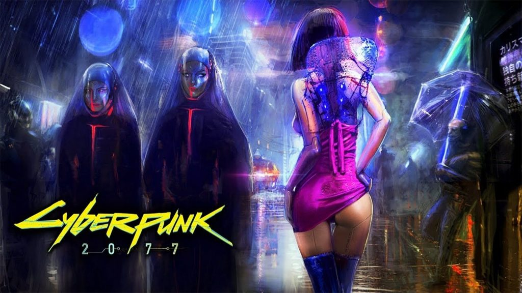 Cyberpunk 2077 Photo Mode Adult Content Rating