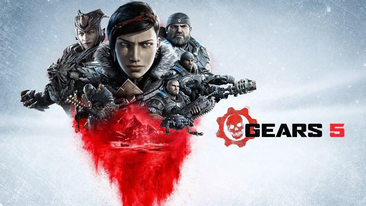 gears 5 release date