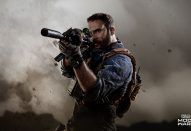 Call of Duty: Modern Warfare file size Activision Infinity Ward