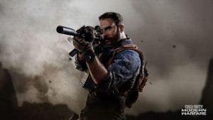Call of Duty: Modern Warfare free maps hardpoint new update