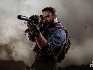 Modern Warfare Multiplayer dedicated servers
