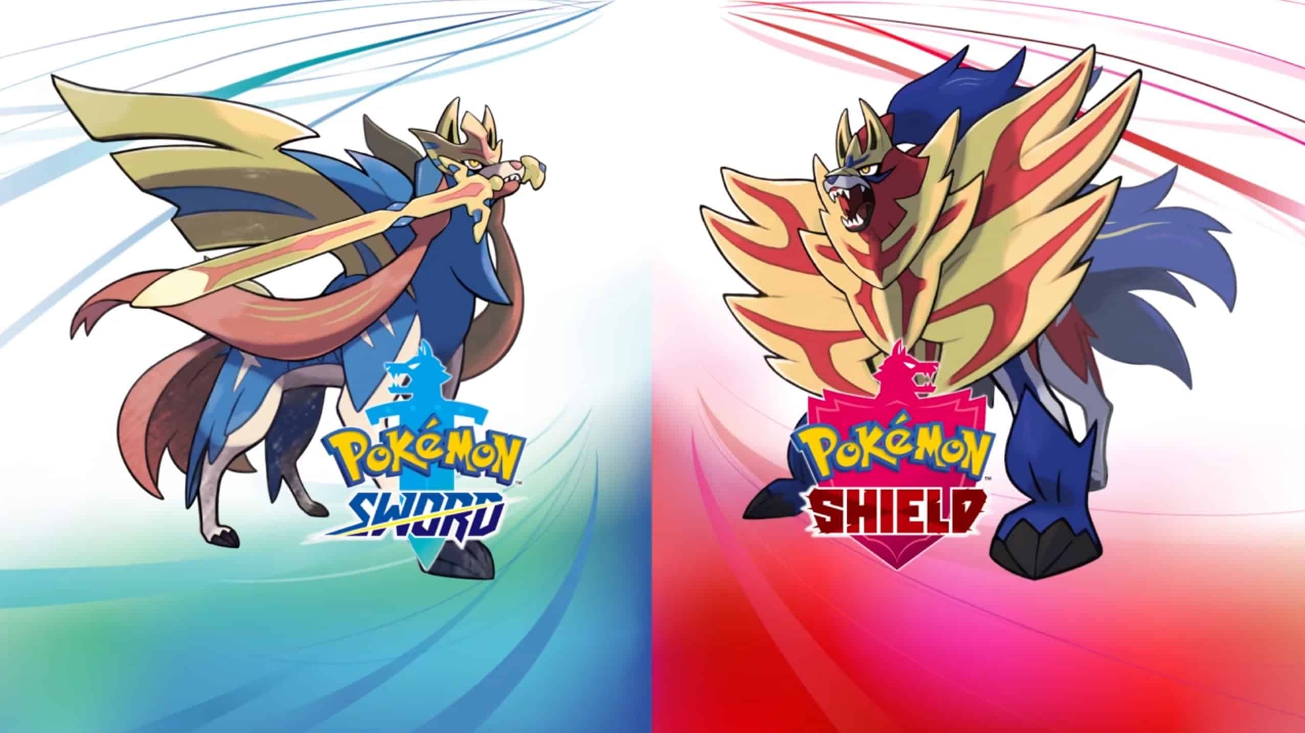 Pokemon Sword Release Date