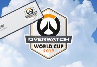 2019 Overwatch World Cup