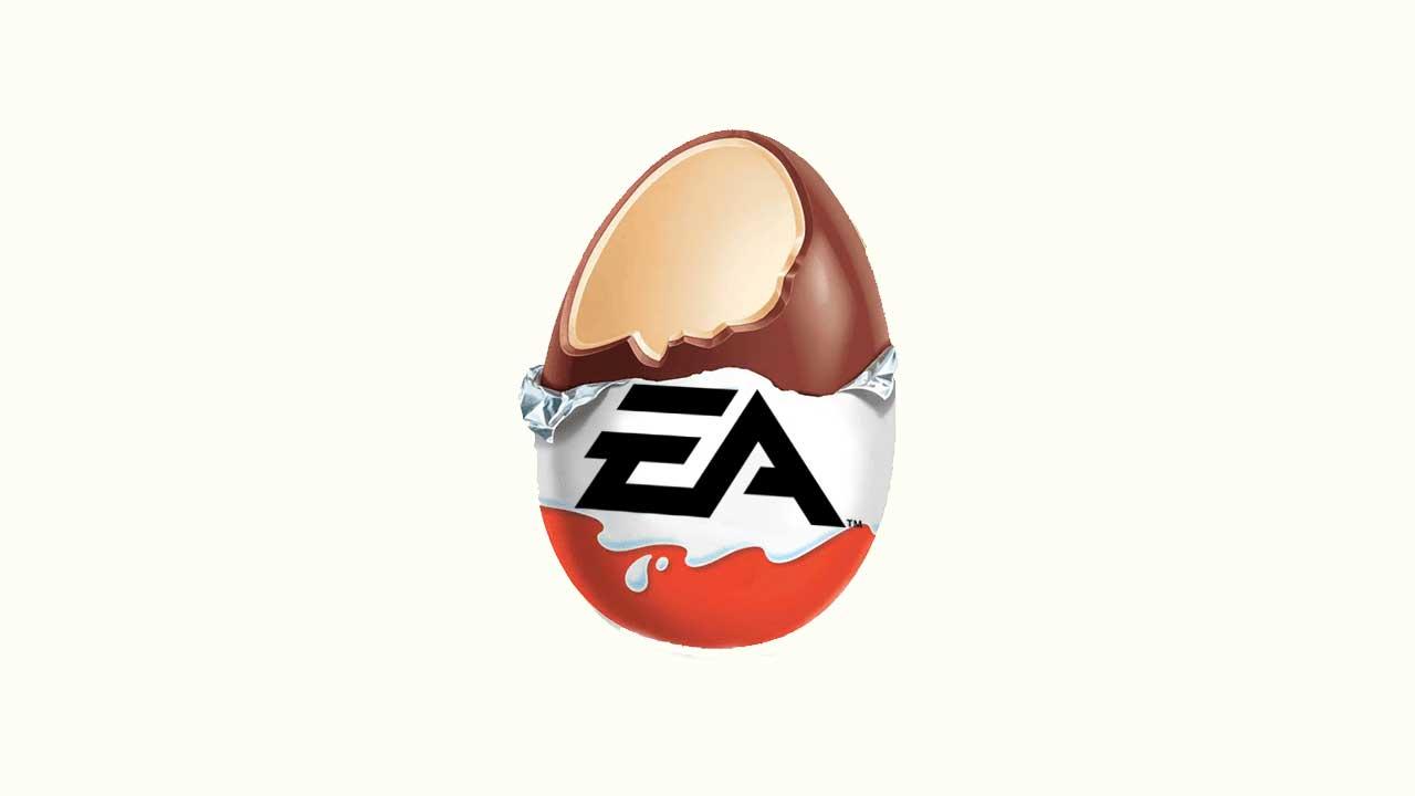 EA loot Boxes