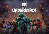 Dota Underlords Open Beta