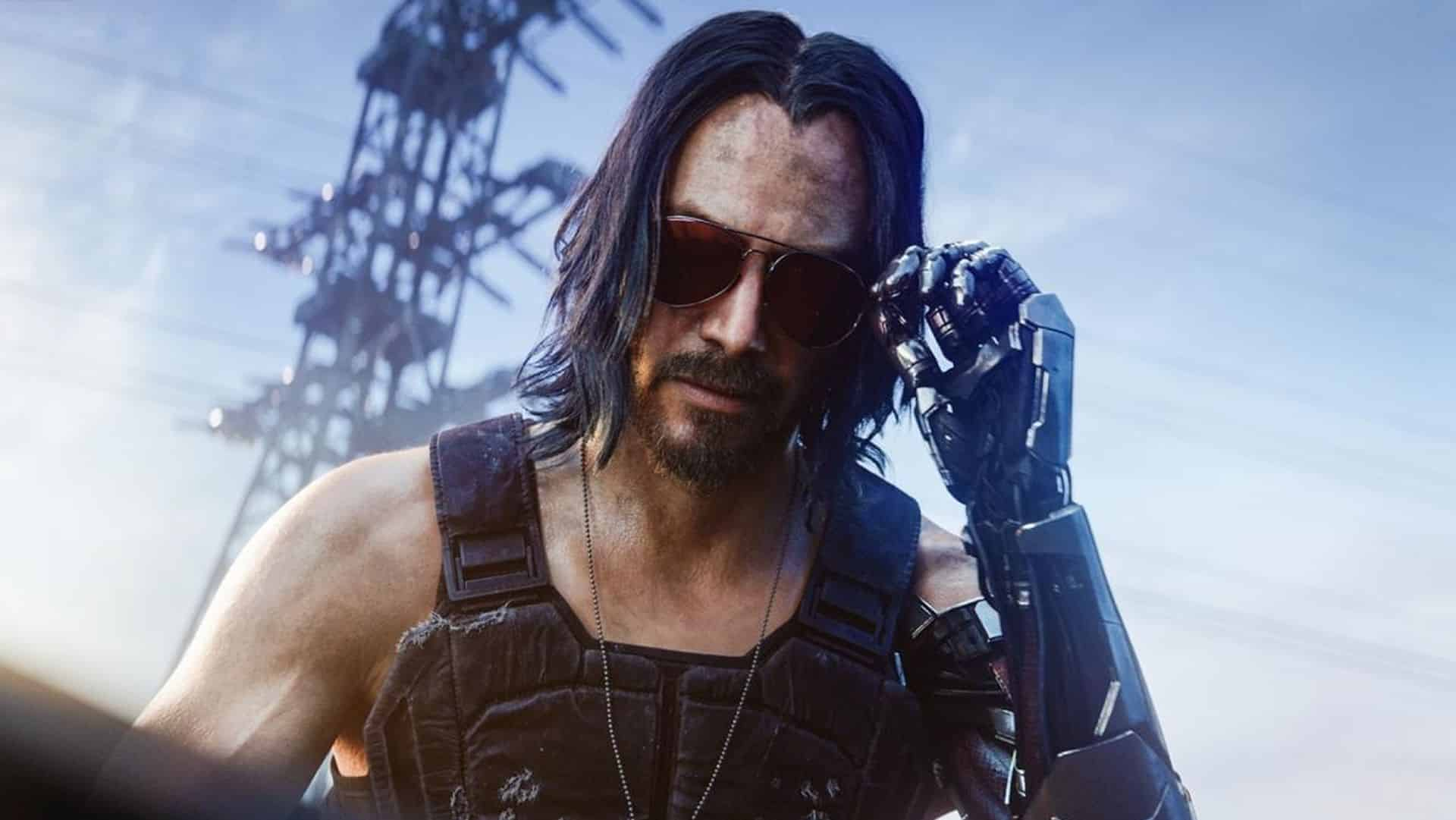 cyberpunk 2077 DLC Third-Person Mod trophies development cd projekt red Xbox One X Series X Gameplay Keanu Reeves Streamer-friendly mode PS5 Gameplay