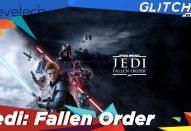 fallen order gameplay