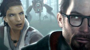 Half-Life 2 update Valve Steam Half-Life: Alyx Half-Life 2: Remastered Collection