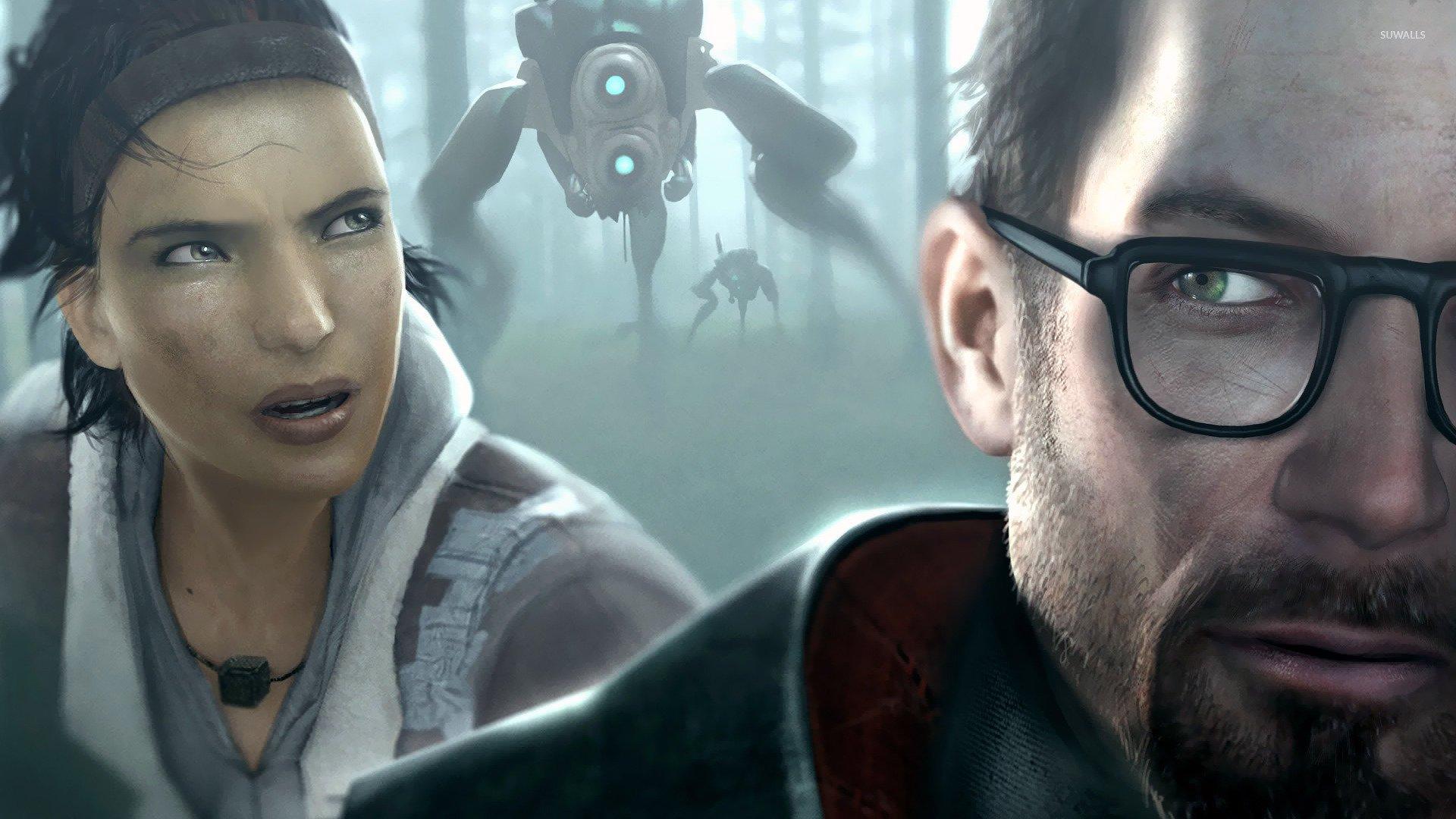 Half-Life 2 update Valve Steam