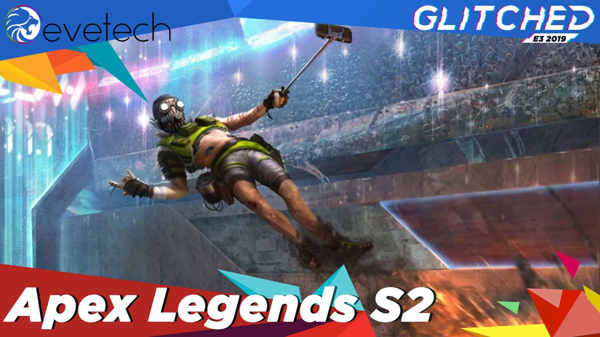 Apex Legends Season 2