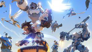 Overwatch 2 details overwatch 2 pve Blizzard Entertainment BlizzCon 2019