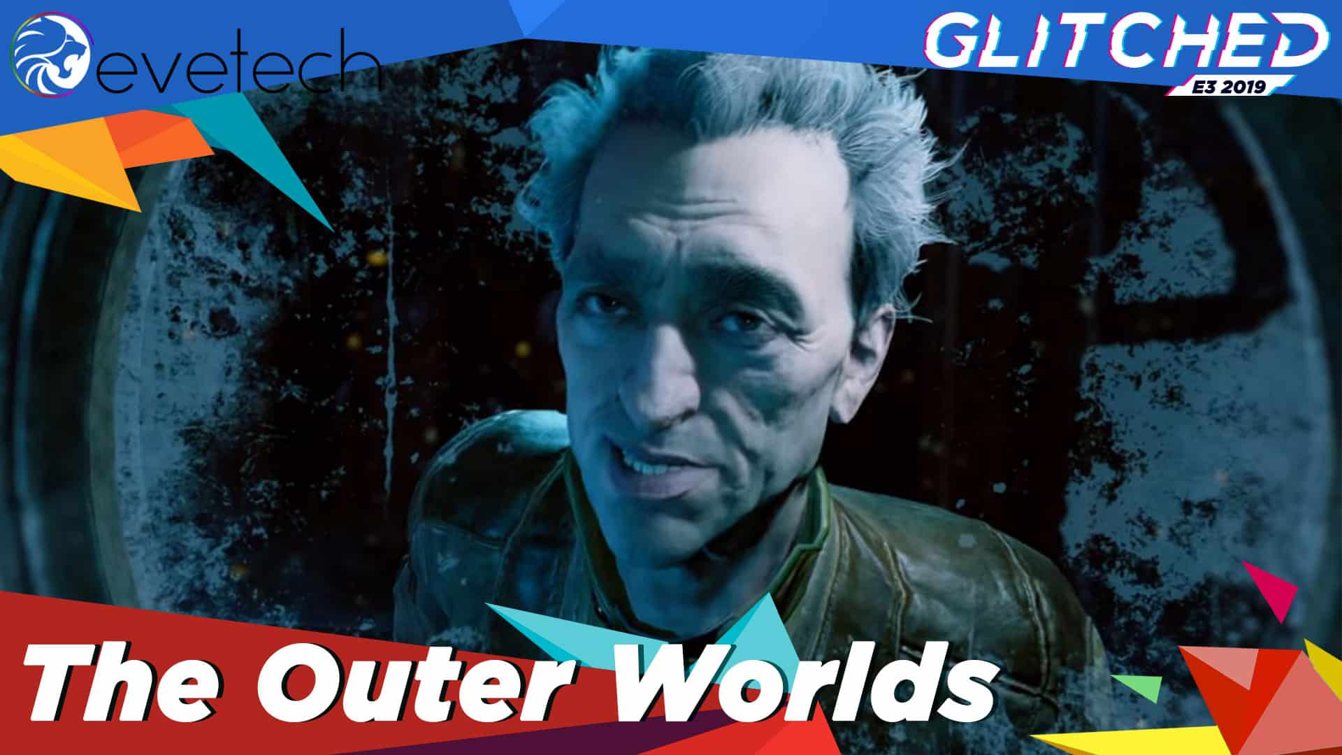 The Outer Worlds Release Date and New Trailer Revealed