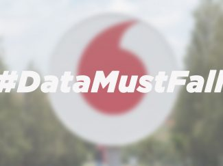 Vodacom Data Costs in South Africa