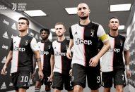 FIFA 20 Juventus PES 2020