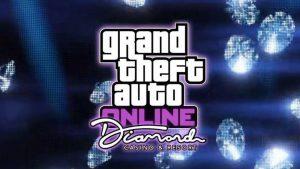 GTA Diamond Casino