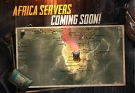 PUBG South African Servers