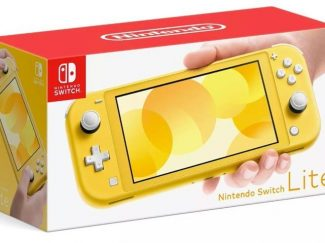 Nintendo Switch Lite South African Pricing