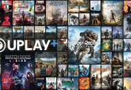 Uplay+ Games List