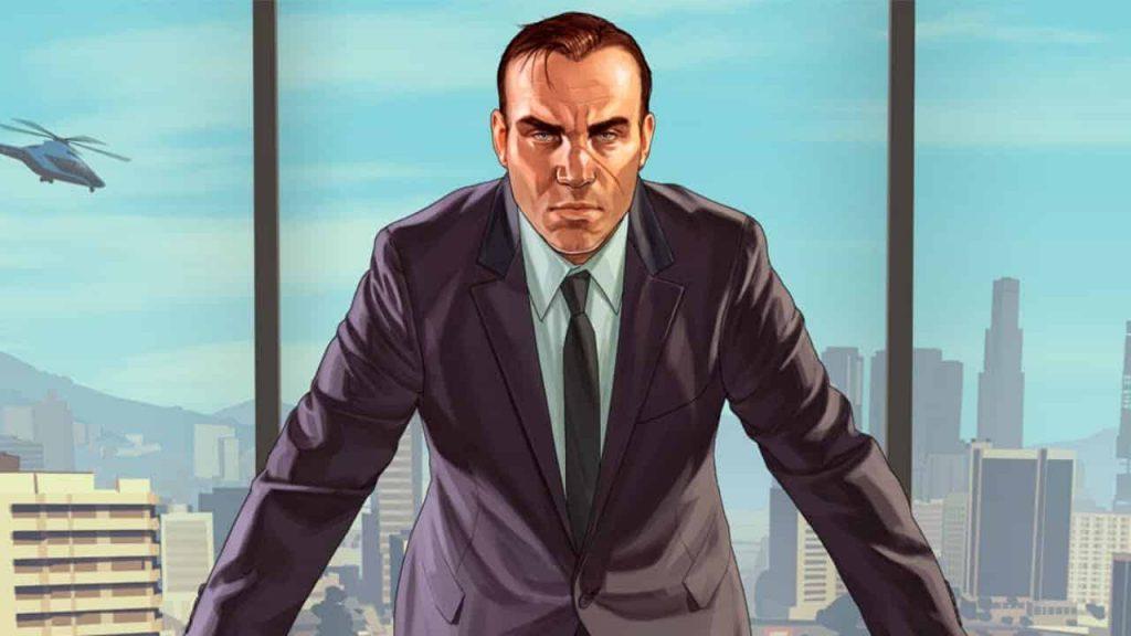 Grand Theft Auto V Free Games PS5 Xbox Series X Next-Gen Online GTA V PS5