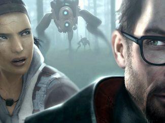 Valve Half-Life VR New Half-Life Valve Index