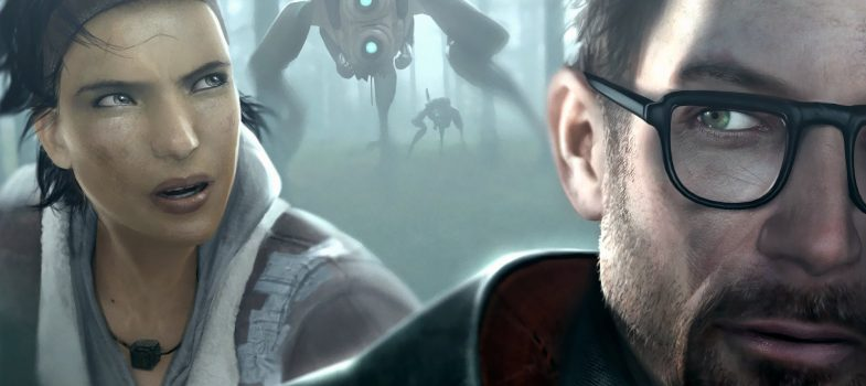 Half-Life VR Title Could be The Next Game From Valve – Rumour
