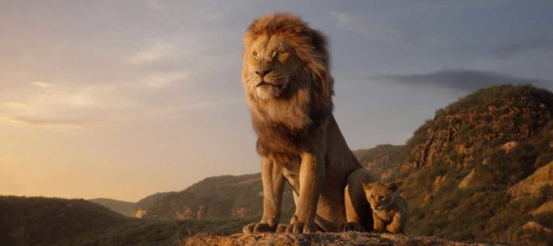 "The Lion King Remake a ""Huge Disappointment"" According to Composer Elton John"
