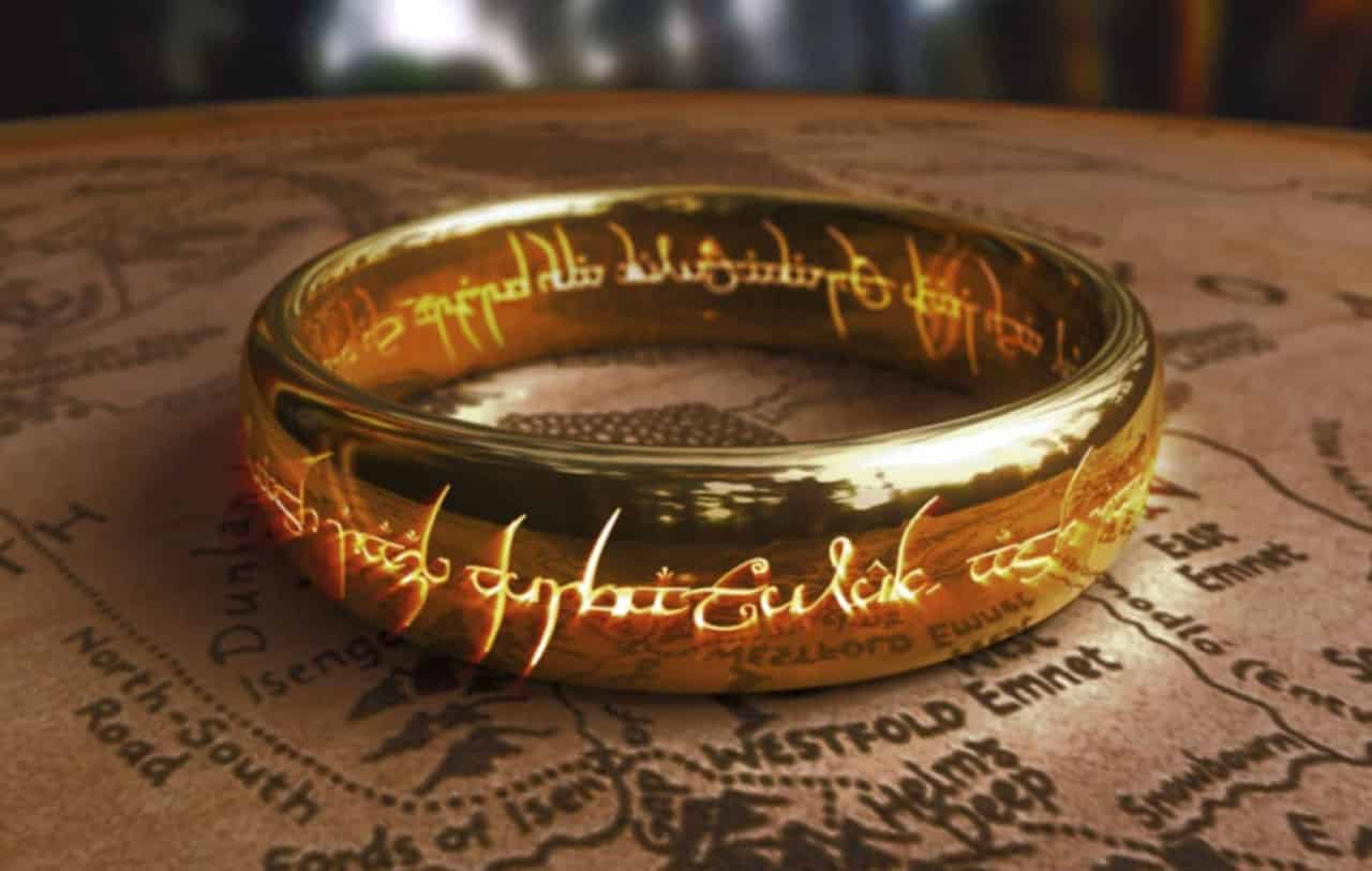 Lord of the Rings Show