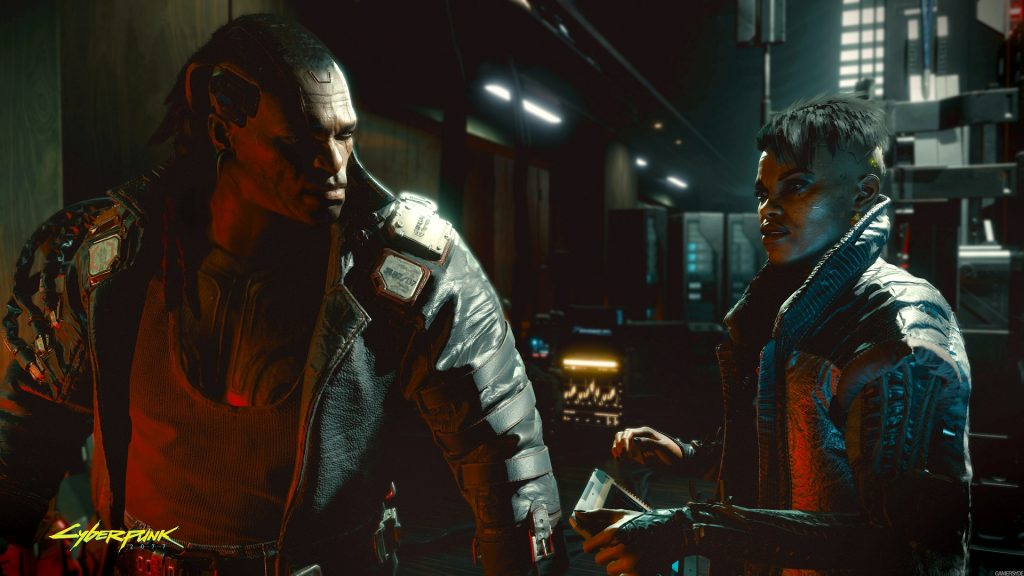 Cyberpunk 2077 2020 Video game Releases