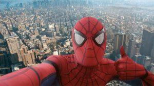 Spider-Man: Far From Home Sequel Tenet