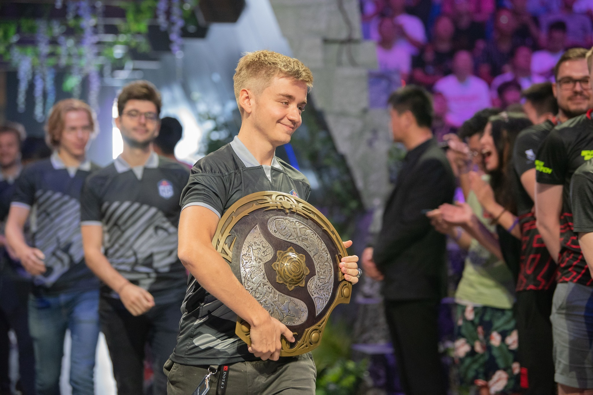 TI9 Day 2 fantasy Roster Picks The International 2019