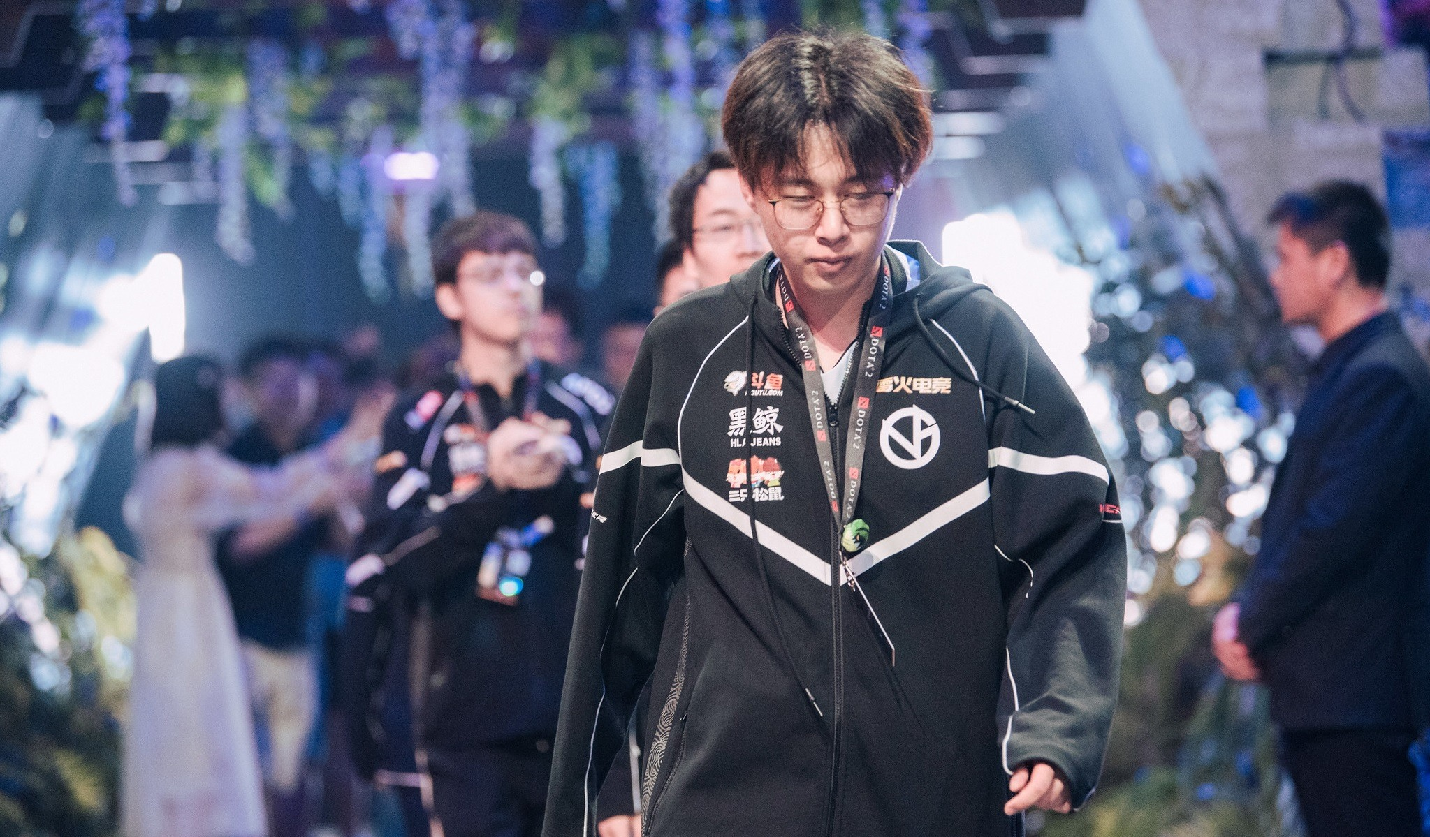 TI9 Day 3 Fantasy Roster The International 2019