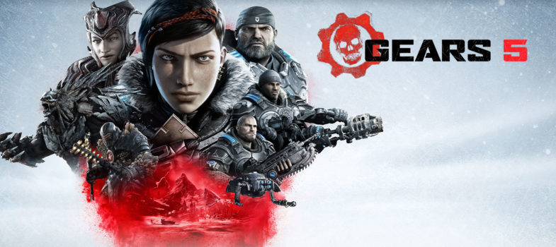 "Gears 5 ""Ahead of the Industry"" With No Loot Boxes But Still Includes Real-Money Store"