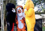 Disneyland in Polokwane