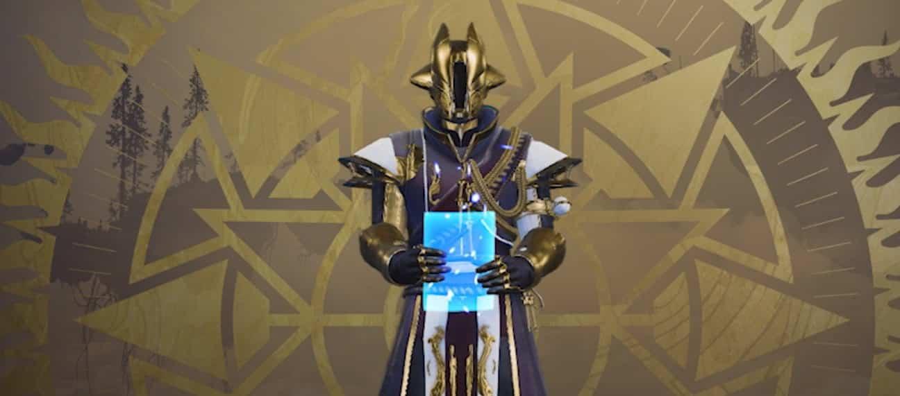 Destiny 2 Solstice of Heroes Spells a Grim Future for